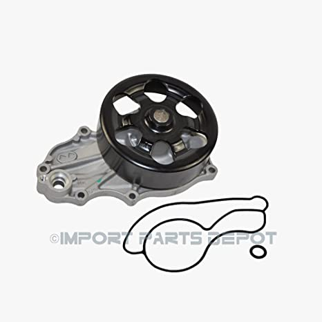 Amazon Com Water Pump For Acura Rsx Type S 2 0l K20a2 Eng