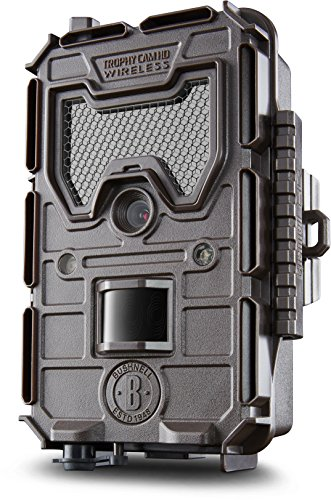 Bushnell 119599C2 Trophy Cam HD Aggressor 14MP Wireless Trail Camera by Bushnell (Image #5)