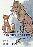 Image of Aesop's Fables For Children