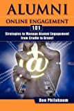 Alumni Online Engagement, Don Philabaum, 1600372988
