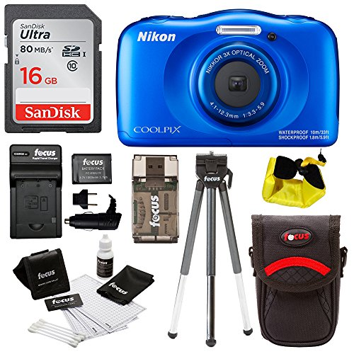 Best Underwater Compact Camera Package - 7