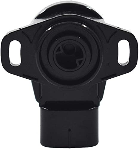 Aramox Throttle Position Sensor OE#13580-31G00 Motorcycle Position Sensor Fit for Suzuki ATV 2005-2017