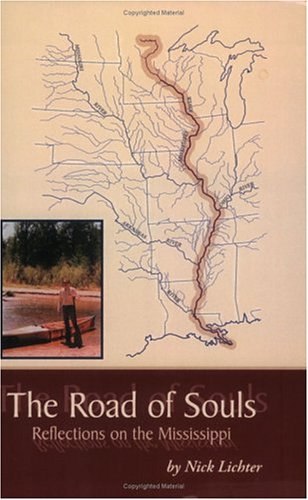 The Road of Souls: Reflections on the Mississippi pdf epub