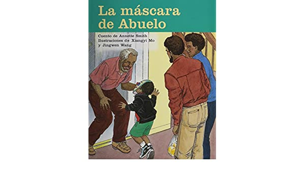 Rigby PM Coleccion: Individual Student Edition Turquesa Turquoise La Máscara de Abuelo Grandads Mask Spanish Pm: Amazon.es: Rigby: Libros