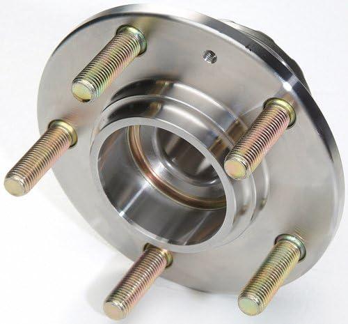 Rear Wheel Bearing and Hub Assembly 512199 Left// Right for Hyundai Tiburon 2001