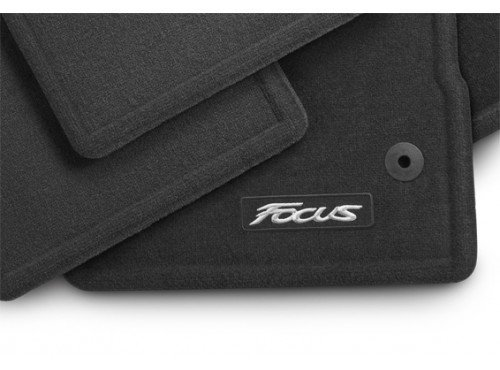 Genuine Ford CM5Z-5413300-BA Carpet Floor Mat ()