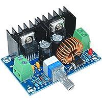 TOOGOO Regulador del regulador de voltaje de CC