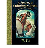 The End - A Series Of Unfortunate Events Book The Thirteenth