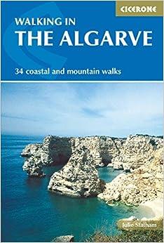 Descargar Epub Gratis Walking In The Algarve:40 Coastal And Mountain Walks. Cicerone.