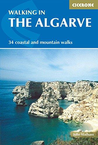 Walking in the Algarve (Cicerone International Walking) (Best Hikes In Germany)