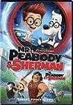 Mr. Peabody & Sherman (Bilingual)