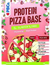 The Protein Bread Co. Plant Protein Pizza Base 320 g, 320 g