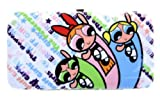 POWER PUFF GIRLS Blossom, Bubbles and Buttercup Characters Hinged WALLET, Bags Central