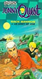 Jonny Quest - Race Bannon in Army of One [VHS]