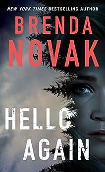 Hello Again (Dr. Evelyn Talbot Novels) by [Novak, Brenda]