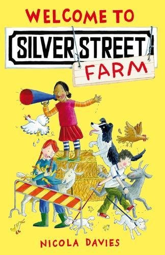 Welcome to Silver Street (Silver Street Farm) (Welcome Farm)