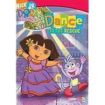 Dora:Dance to the Rescue