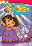 DVD : Dora the Explorer - Dance to the Rescue