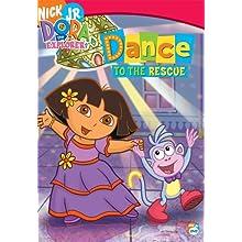 Dora the Explorer - Dance to the Rescue (2005)