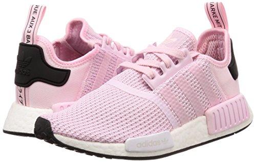 W 000 negbás Nmd Femme Chaussures ftwbla Rose roscla De r1 Gymnastique Adidas PpqREf