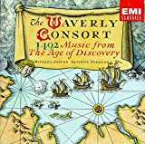 1492: Music from the Age of Discovery