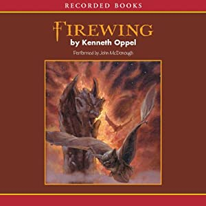 Firewing Audiobook