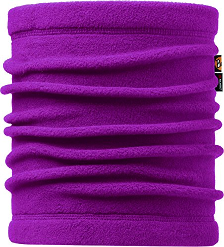 Buff Headwear Magenta Polar Neckwarmer