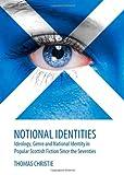 Notional Identities, Thomas Christie, 144385056X