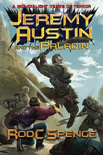 Jeremy Austin and the Paladin ()