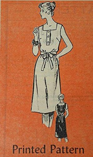anne adams dress patterns - 2