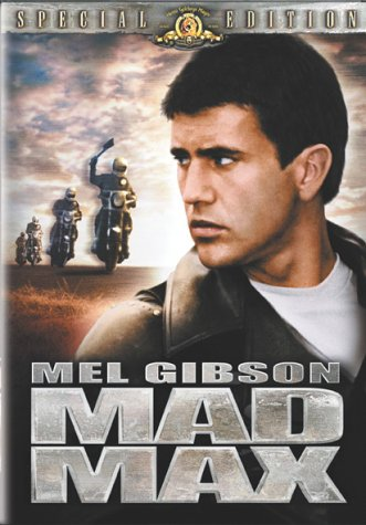Mad Max (Special Edition) ()