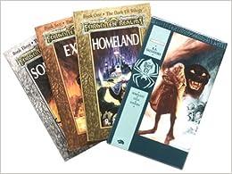 Book Dark Elf Trilogy Box Set: Three Volume Set: 1 (Forgotten Realms: the Dark Elf Trilogy)