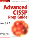 Advanced CISSP Prep Guide, Ronald L. Krutz and Russell Dean Vines, 0471236632
