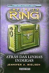 Atrás das Linhas Inimigas (Em Portuguese do Brasil)