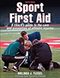 Sport First Aid - 4th Edition, Melinda Flegel, 0736076018