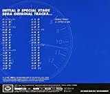 Initial D Special Stage Sega Original Tracks