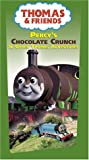 Thomas the Tank Engine and Friends - Percys Chocolate Crunch [VHS]