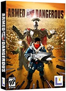 Armed and Dangerous - PC: Video Games - Amazon.com