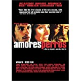 NEW Amores Perros (DVD)