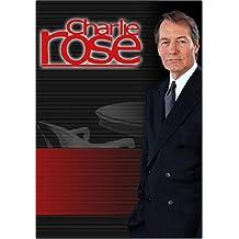 Charlie Rose -  Bob Woodruff / Clare Lockhart / Pineapple Express