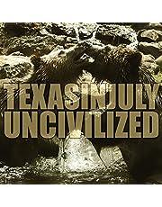 Uncivilized (Vinyl)