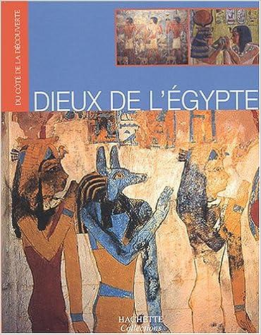 Lire Dieux de l'Egypte pdf, epub