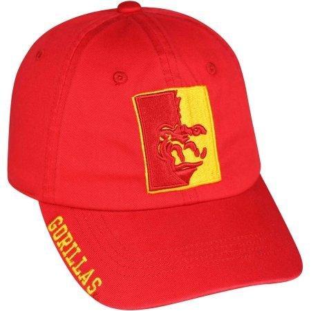 Cap Pittsburg State (NCAA Men's Pittsburg State Gorillas Home Hat \ Cap)