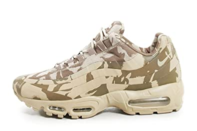 Britannique Max Sp Chanvremilitaire 95 Camo Air Nike Marron MzVpSU