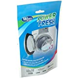 Whirlpool 480181700998 Washing Machine Odour Prevention Tabs (Pack of 3)