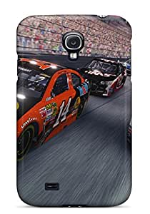Galaxy S4 Case Cover Nascar 2014 Case - Eco-friendly Packaging