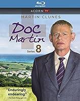 Doc Martin: Series 8 [Blu-ray]