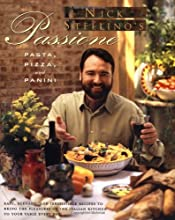 Nick Stellino's Passione: Pizza, Pasta, and Panini