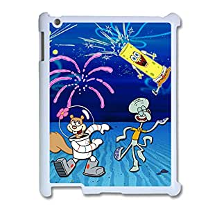 Generic Abstract Phone Case For Child With Spongebob Squarepants For Apple Ipad 2 3 4 Choose Design 8