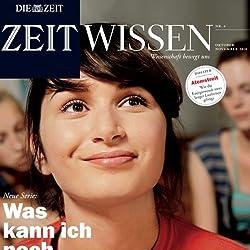 ZeitWissen, Oktober 2010